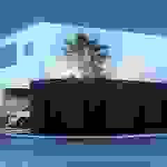 HERRADA Arquitectura Casas estilo moderno: ideas, arquitectura e imágenes