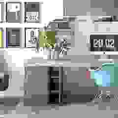 Thương hiệu Nội Thất Hoàn Mỹ Multimedia roomElectronic accessories