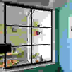 【原味司康的獻禮】 歡迎光臨,我的甜點廚房 Welcome to Meio's kitchen. 根據 一葉藍朵設計家飾所 A Lentil Design 北歐風