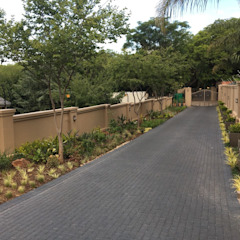 Northcliff by jacques3 Rustic