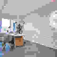 Doğaltaş Atölyesi Klinik Modern Batu Bata White