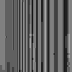Dinding & Lantai Tropis Oleh SAE Studio (PT. Shiva Ardhyanesha Estetika) Tropis