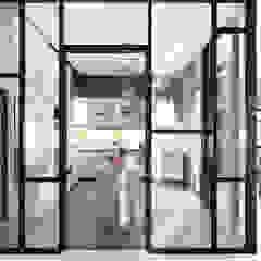 Semi Detached House—horizon hill, Johor Bahru,Malaysia by Enrich Artlife & Interior Design Sdn Bhd Modern