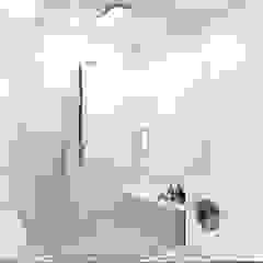 Semi Detached House—horizon hill, Johor Bahru,Malaysia Modern style bathrooms by Enrich Artlife & Interior Design Sdn Bhd Modern