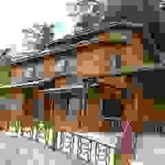 日式木屋別墅 地興木屋有限公司 Asian style houses