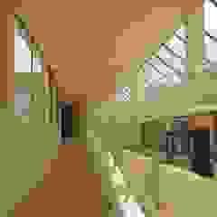 Centro de desarrollo comunitario El Porvenir Bosa de Polanco Bernal Arquitectos Moderno