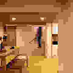 누하동 주택 리모델링 by 주식회사 착한공간연구소 한옥