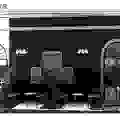 Milkit by Studio Monochrome Modern