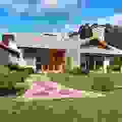 by Kauer Arquitetura e Design Country