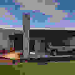 Casa Perbet de Tila Design Moderno