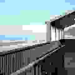 WAVE モダンデザインの ヨット&ジェット の 松井設計 モダン