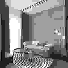 28 B L V D by Verde Design Lab Rustic