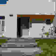 Casa 347 de Papillon Arquitectura Moderno