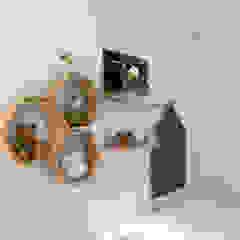 Obra Club de campo pueyrredón Dormitorios infantiles escandinavos de Bhavana Escandinavo