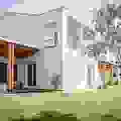 by Rossi Design - Architetto e Designer Modern لکڑی Wood effect