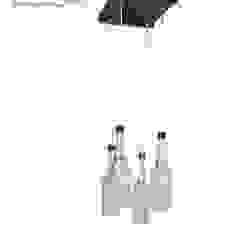 industrial  by Hierro Arte Iluminación EIRL, Industrial Wood Wood effect