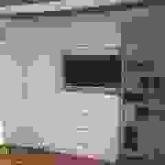 YR Solutions Modern dressing room