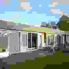 by Tijmen Bos Architecten Modern Glass