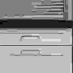 Bau- und Möbelschreinerei Mihm GmbH & Co. KG Cocinas equipadas Metal