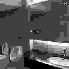 台北大安區-高級商業會館 根據 懷謙建設有限公司 隨意取材風
