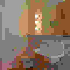 Badgestaltung Koloniale Badezimmer von Lena Klanten Architektin Kolonial Fliesen