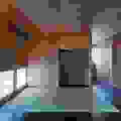 من 一級建築士事務所 Coo Planning تبسيطي خشب Wood effect