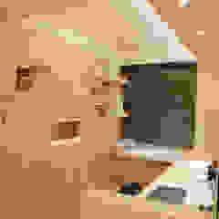Scandinavian style study/office by Zendo 深度空間設計 Scandinavian