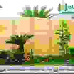 Tukang Taman Jakarta Barat Oleh Dua Putra Landscape Minimalis