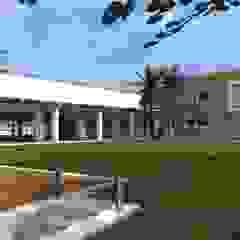 Studio di Ingegneria Parlagreco Modern offices & stores
