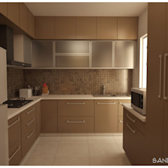 من Sandarbh Design Studio تبسيطي