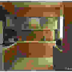 توسط Sandarbh Design Studio مینیمالیستیک