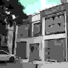 by GAGC arquitecto