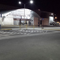 by COMERCIALIZADORA BIOILUMINACIÓN SA DE CV Industrial