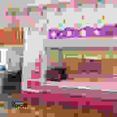 Kamar Tidur Gaya Skandinavia Oleh Simply Arch. Skandinavia