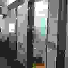 500 Sqft Madhav Baugh Clinic in Navi Mumbai Modern clinics by Inside House Modern MDF