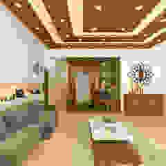 by Samanta's Studio Modern Plywood