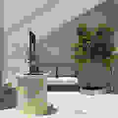 러스틱스타일 온실 by De Vivo Home Design 러스틱 (Rustic)