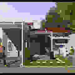 Minimalist House Rumah Minimalis Oleh CV Leilinor Architect Minimalis