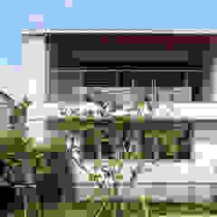 توسط 西島正樹/プライム一級建築士事務所 آسیایی سنگ لوح