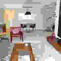 Modern living room by B Squared Design Limited Modern