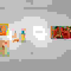 Loja / Galeria Centros de exposições modernos por Apaixonarte Moderno