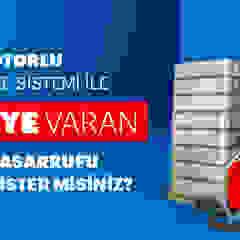 من Odaksan Mühendislik A.Ş. بحر أبيض متوسط الفضة / الذهب