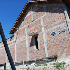 de CV. ARRAHMAN CONSTRUCTION Asiático Ladrillos