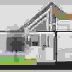 bởi Companion Architecture Studio Nhiệt đới
