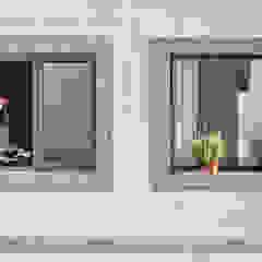 by Abrils Studio Scandinavian Concrete