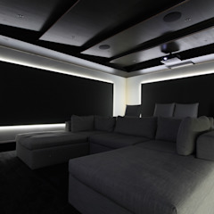 توسط Audio Visual Projects (PTY) Ltd مدرن