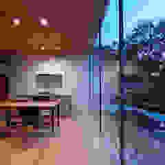 豊能郡の家 / House in Toyonogun モダンな 窓&ドア の 藤原・室 建築設計事務所 モダン