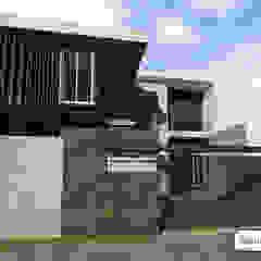 Urban House Rumah Modern Oleh Braun Haus Modern