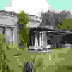 de Estudio Dillon Terzaghi Arquitectura - Pilar Rural Ladrillos