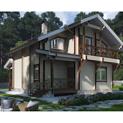 by Home Architect Classic